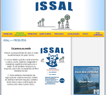 Site ISSAL